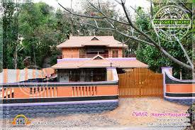 house dreams beautiful house in kerala