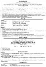 Resume Format Experienced Software Engineer Sample Resume For Experienced Software Engineer Free Download Free