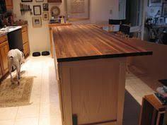 Build Own Kitchen Island - diy kitchen island from stock cabinets diy home pinterest