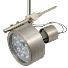 convert halogen track lighting to led non halogen track lighting omega star led cable lighting kit halogen