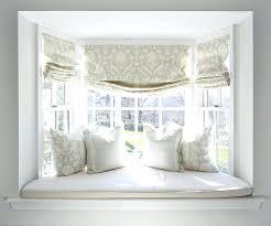 kitchen bay window curtain ideas kitchen bay window treatments wonderful bay window treatments for