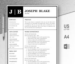 resume template editable 8 best resumes images on pinterest professional resume template