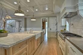 Sink Lighting Kitchen Limestone Countertops Trend Orange County Traditional Kitchen