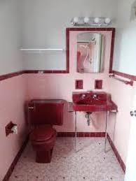 pink capiz bathroom accessories contemporary bath and spa