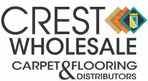 crest carpet