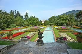 Largest Botanical Garden by Italy U0027s Largest Network Of Gardens Is Celebrating Twenty Years