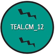 theme ls cm12 rr ls teal cm theme for android cm12 rr ls teal cm