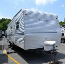 2001 keystone springdale clearwater 295 bh travel trailer tulsa