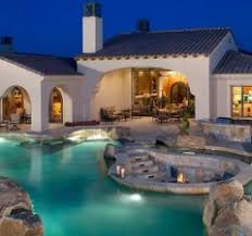 Backyard Landscape Design Ideas With Pool For Italian Look - Italian backyard design