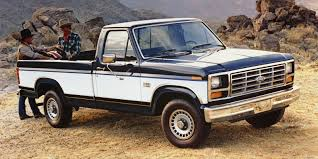 Ford F150 Truck 1997 - 10 of the most iconic ford f 150s ever