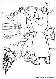 preschool bible story coloring pages coloring free coloring pages