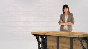 Industrial Standing Desk by Organic Studio Presenter Bundle After Effects Template Organic