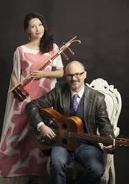 Blind Violinist Famous Famed Chinese Virtuoso Ma Xiaohui Joins Chatterbird For An Evening