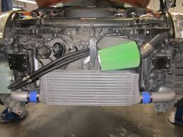 nissan 350z air intake z car blog post topic worth waiting for craig u0027s vortech 350z