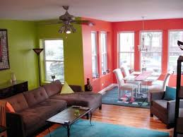 colored walls wonderfull different colored walls ideas interior decoration rooms
