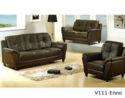Sofa Casa Leather Myfurnitureshop