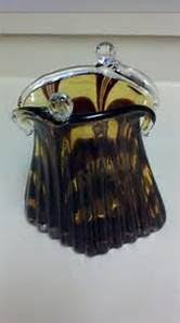 Murano Glass Purse Vase Pin By Sheila Russell Ebinger On Murano Glass Purse U0027s Brown Black