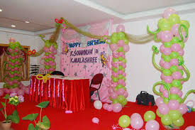 birthday party decoration vizag image inspiration of cake and