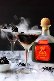 spooky chocolate chili cocktail recipe best friends for frosting