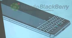 leak details three upcoming blackberry android phones including