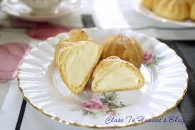 cuisine choux choux à la crème ชวนมาทำช วส คร มก นก น to heaven
