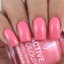 olivia jade nails china glaze active colour collection swatches