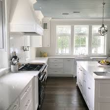 bm simply white on kitchen cabinets benjamin oc 117 simply white cabinet colour benjamin