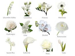 wedding flowers quiz sheets to wedding flowers weddingplanner co uk