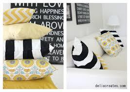 Sofa Pillow Cases Easy Envelope Pillow Case