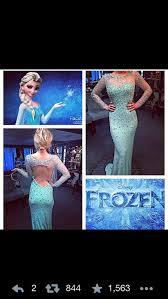 disney princess frozen queen elsa costume size 6 8 10 12 14