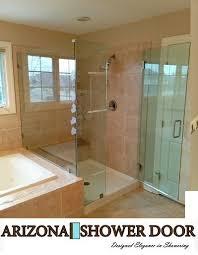 shower door projects
