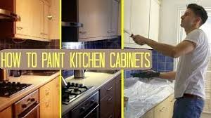 best paint for kitchen units uk how to paint kitchen cabinets cupboards uk makeover on a