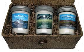 candle gift baskets soy candle gift baskets candle gift basket preserver jars ct