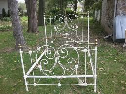 Ideas For Antique Iron Beds Design Fresh Antique Metal Beds Australia 19745