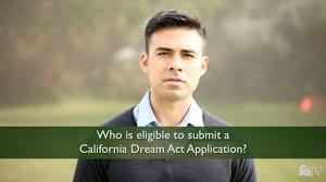 california dream act financial aid