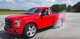 Ford Lightning New Georgia Ford Dealer Will Build You A New F 150 Lightning And It