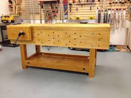 Woodworking Bench Plans Roubo by Nicholson Bench A Woodworker U0027s Musings