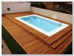 wooden pool deck kits decks home decorating ideas xa2blnorzg