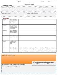 Soapstone Analysis Example Rhetorical Analysis Article Of The Week Soapstone Ap Lang Ap