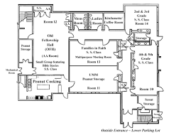 floor plans swansboro united methodist church