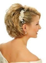 Schicke Frisuren Kurze Haare by Beste Frisur Für Die Hochzeit Frisur Für Wedding Kurzhaar