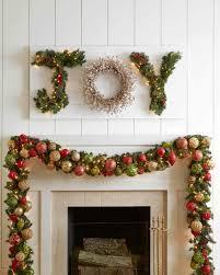 the most joyous wreath sign martha stewart