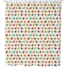 Bird Shower Curtains Tweety Bird Shower Curtain Shower Curtain Rod