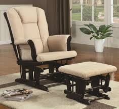 Best Chairs Glider Furniture Rocking Chairs And Gliders For Nursery Slipcover For