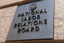 Franchise Tax Board Power Of Attorney by Trump Moves To End Democrats U0027 Control Of National Labor Relations