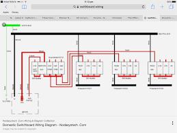 switchboard wiring diagram blurts me