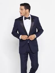 slim fit mens wedding suits 2 piece formal groomsmen groom tuxedos