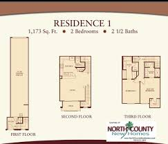 cardiff residence floor plan magnolia at old creek ranch