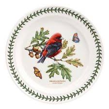 portmeirion dinnerware and serving dishes ebay