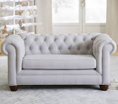Pottery Barn Chesterfield Bed Chesterfield Mini Sofa Pottery Barn Kids